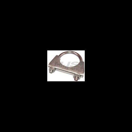Durchmesser mm Rohrverbinder Doppelschelle Schelle Verbinder HJS 83 00 9006