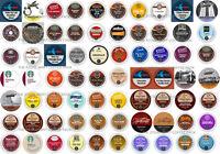 Keurig Coffee K-cups Custom Variety Pack, Best Kcups On Ebay, 2.0 Available