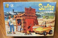 Revell Surfite With Figure By Ed big Daddy Roth 1/25 Scale Model Kit