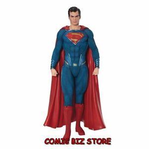MEGA-SALE-JUSTICE-LEAGUE-MOVIE-SUPERMAN-ARTFX-STATUE