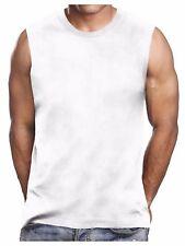 7ba857886ed6a item 2 Men HEAVY WEIGHT Crew neck T-Shirt Sleeveless Muscle Tank Hip Hop  Gym Big   Tall -Men HEAVY WEIGHT Crew neck T-Shirt Sleeveless Muscle Tank  Hip Hop ...