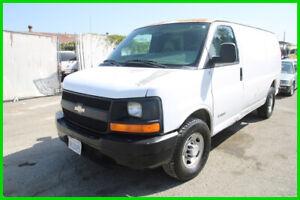 2005 Chevrolet Express 2500 3dr Van