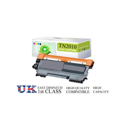 1 of 1 - TN2010 Toner Cartridge for Brother Printer DCP7055 HL2130 HL2132 NONORIGINAL