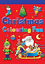 NUOVO-A3-A4-LIBRO-da-Colorare-Natale-Vigilia-di-Natale-ideale-di-Calza-Filler-Bambini miniatura 30
