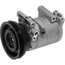 NEW DKV14D AC COMPRESSOR AND 4 GROOVE CLUTCH 10016