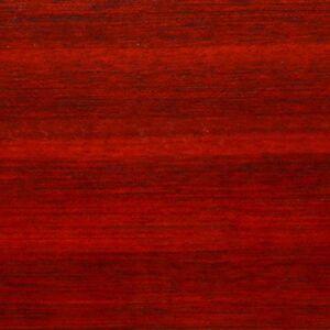 "Bloodwood, 3/8"" x 3"" x 24"""