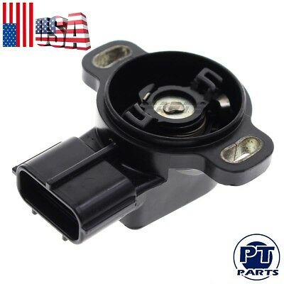 99 00 01 02 Jaguar XK8 99 00 0102 03 XJ8 Throttle Position Sensor TPS REMAN oos