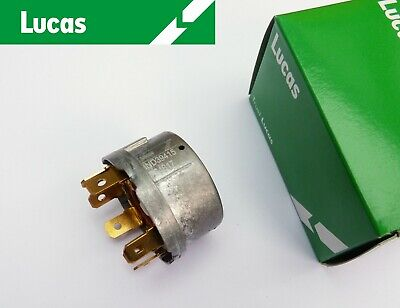 LUCAS 39415 579085 157SA LAND ROVER SERIES 3 TR6 STEERING LOCK IGNITION SWITCH