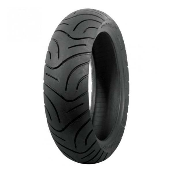 TUBELESS TYRE 100//90-10 D822 WITH E-MARK