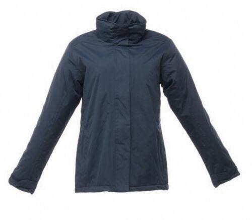 Regatta Professional Women/'s Beauford isolé veste hiver chaud manteau d/'extérieur