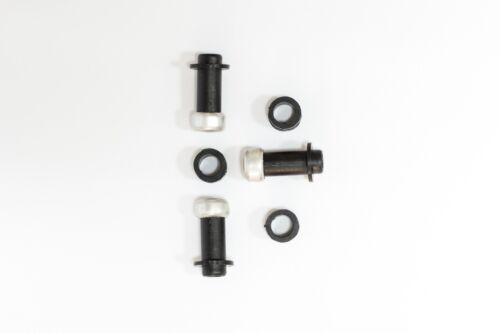 C6074-60415 Q1273-60050 HP 1050 5000 5100 5500  Ink Tub Nozzle Connection *6 Set