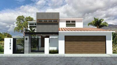 Pre-venta de casa en Real del Mar, Tijuana PMR-1214