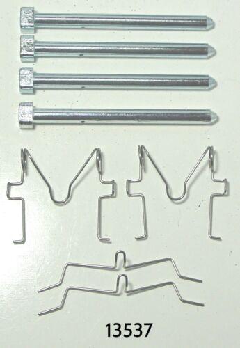 Better Brake Parts 13537 Rear Disc Brake Hardware Kit