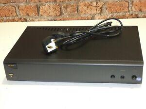 Arcam-Alpha-8-Vintage-Hi-Fi-trennt-verwendet-Stereo-Leistungsverstaerker-UK-MAINS-LEAD