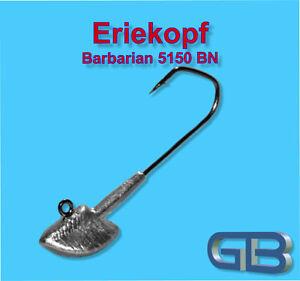 Jighaken-VMC-Barbarian-5150-BN-5-0-28g-Eriekopf-Erie-Jig-Jighaken