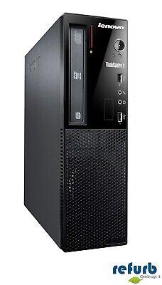 ac86a597ae8 Lenovo, Lenovo ThinkCentre E73 – dba.dk – Køb og Salg af Nyt og Brugt