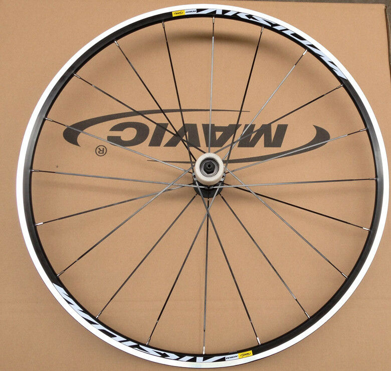 New Mavic Aksium  2015 Road Bike Bicycle 700c F&R Front & Rear Wheels Wheelset  for your style of play at the cheapest prices