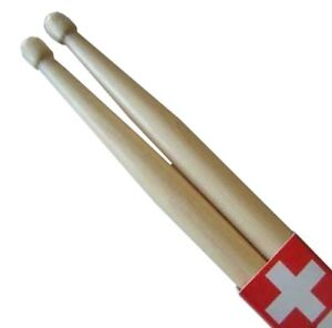 Agner 1 Paire Funky Drum-sticks Trommelstöcke Produits Vente Chaude