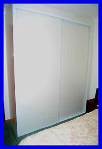 Wardrobe-Sliding-Doors-2-3-amp-4-FREE-DELIVERY-BEGA-SHIRE-MONARO-ACT
