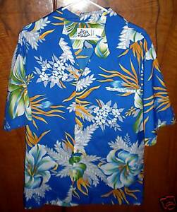 97c2beece Image is loading VINTAGE-HILO-HATTIE-MEN-039-S-HAWAIIAN-SHIRT-