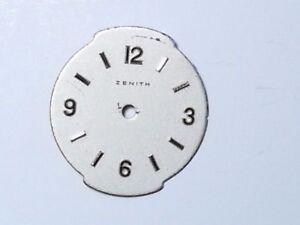 Vintage-Quadrante-Orologio-zenith