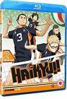Haikyu Season 1 Collection 2 Episodes 14-25 Blu-ray