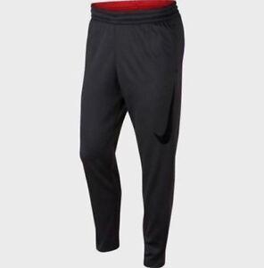 56d9eda5fe84 NEW NWT Men s Nike Therma Swoosh Training Dri Fit Pants Tapered ...