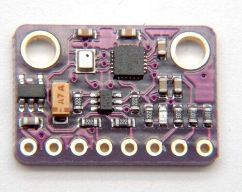 GY-91 GY91 10DOF Accelerometer Gyroscope Compass Temp//Pressure MPU-9250 BMP-280