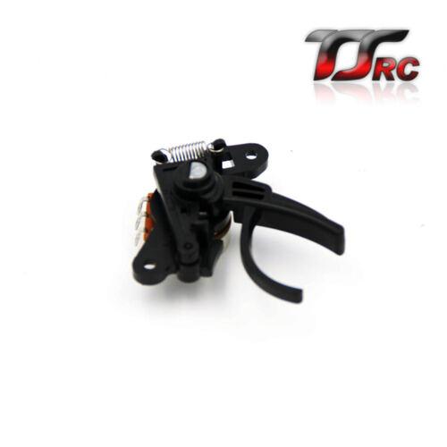 Remote trigger for FLYSKY Remote control GT3B GT3C Ect