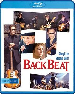 Backbeat-Blu-ray-Region-A-Import-The-Beatles-Like-New