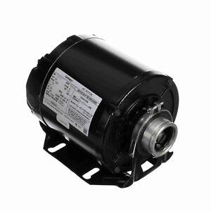 Details about Carbonator Pump Motor 1/4 hp 1725 RPM 115/230 Volts Century on