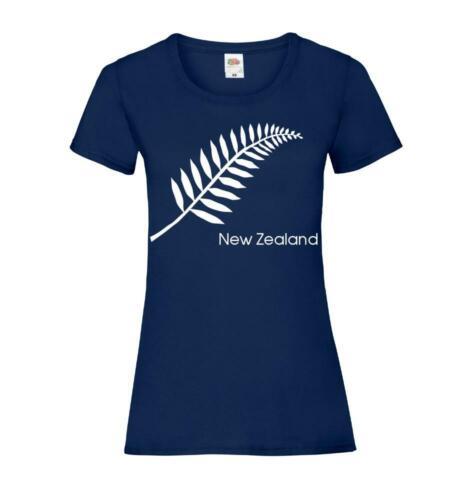 Hoodie Pullover Neu Seeland Feder T-Shirt