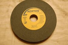 Norton 10 X 1 X 1 34 39c60 H8v Grinding Wheel 2290 Rpms