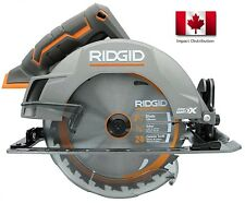 Ridgid R8653 GEN5X 18-Volt 7-1/4 in. Cordless Brushless Circular Saw - Tool only