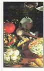 Hare Krishna Book of Vegetarian Cooking by Adiraja Dasa (Hardback, 1990)