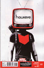 HAWKEYE (2012) #17 New Bagged