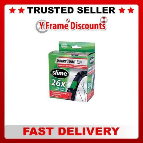 Self Healing Inner Tube 700x28//32c Slime Smart Tube