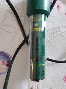 Luftpumpen MüHsam Sera Aquarium Heizung Thermostat 300w 8tlg.