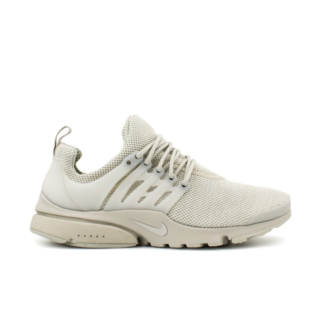 Nike Air Presto Ultra BR Breathe (Men's Size 11, Pale Grey) 898020-002