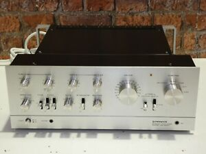 Pioneer sa-9500 Vintage Hi Fi trennt Phono Stage Integrated Stereo Amplifier