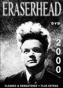Eraserhead (DVD, 2006, Limited Edition) : David Lynch