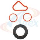 Engine Timing Cover Gasket Set Apex Automobile Parts ATC2740