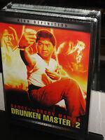 Dance Of The Drunken Mantis (dvd) Yuen Woo Ping, Yuen Siutien, Hwang Jang Lee,