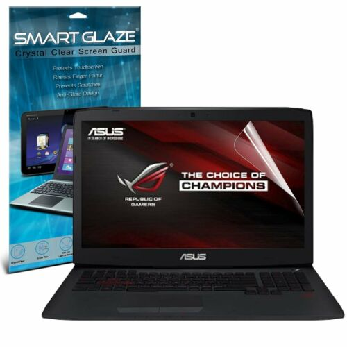 Retail Packed Laptop Screen Protector For ASUS ROG G751JT 17.3/""