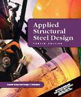 Applied Structural Steel Design by Leonard Spiegel, George F. Limbrunner (Hardback, 2001)