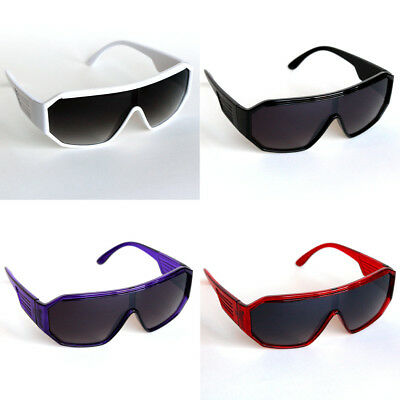 11814fe16d Macho Man Blank Sunglasses (Choose Your Color) Randy Savage Costume WWF  Party