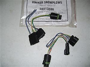 hiniker wiring harness    hiniker wiring harness    03 10 gm 4500 5500 38813086 ebay     hiniker wiring harness    03 10 gm 4500 5500 38813086 ebay