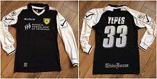 Maglia match worn shirt Chievo Verona calcio Mario Yepes indossata