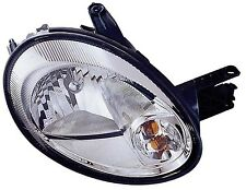Depo 334-1109L-AS1 Dodge Neon D. Side Headlight (03-05)