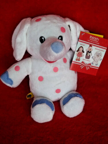 "MISFIT ELEPHANT 9/"" Plush Build A Bear 2010 rudolph misfit toys NEW"